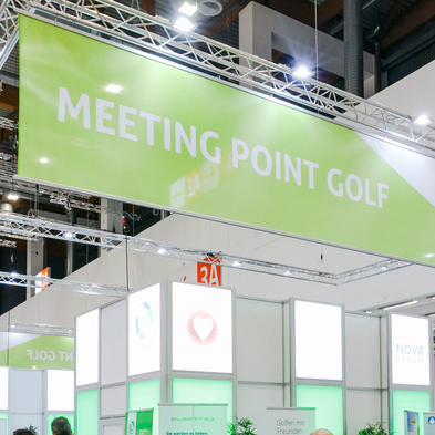 Meeting Point Golf